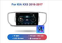 Junsun 4G Android магнитола для KIA Sportage 3 4 2016 2017 2018 2019   wifi