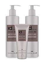 Серия ID HAIR Elements Xclusive Moisture по уходу за сухими волосами