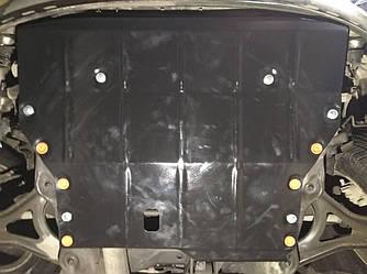 Защита картера (двигателя) и Коробки передач на Форд Мондео (Ford Mondeo) 1993-1996 г