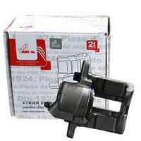 Суппорт тормозных колодок левый  (диск невентилируемый) OE 6001547616 7701201769 7701208171