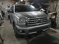 Автошрот - разборка Toyota Sequoia на запчасти и комплектующие