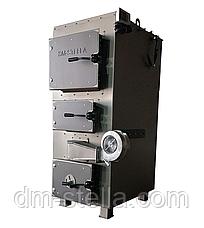 Твердотопливный пиролизный котел 80 кВт DM-STELLA, фото 3