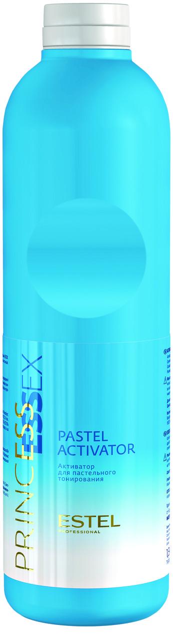 Активатор PRINCESS ESSEX 1,5% для пастельного тонирования,1000ml