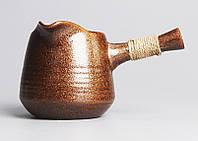 Чахай керамический в старом стиле, модель 1, 340 мл