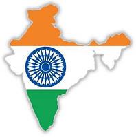 """Кофе в зернах """"Кава Характерна"""" India Plantation (Арабика-100%)  1кг."""