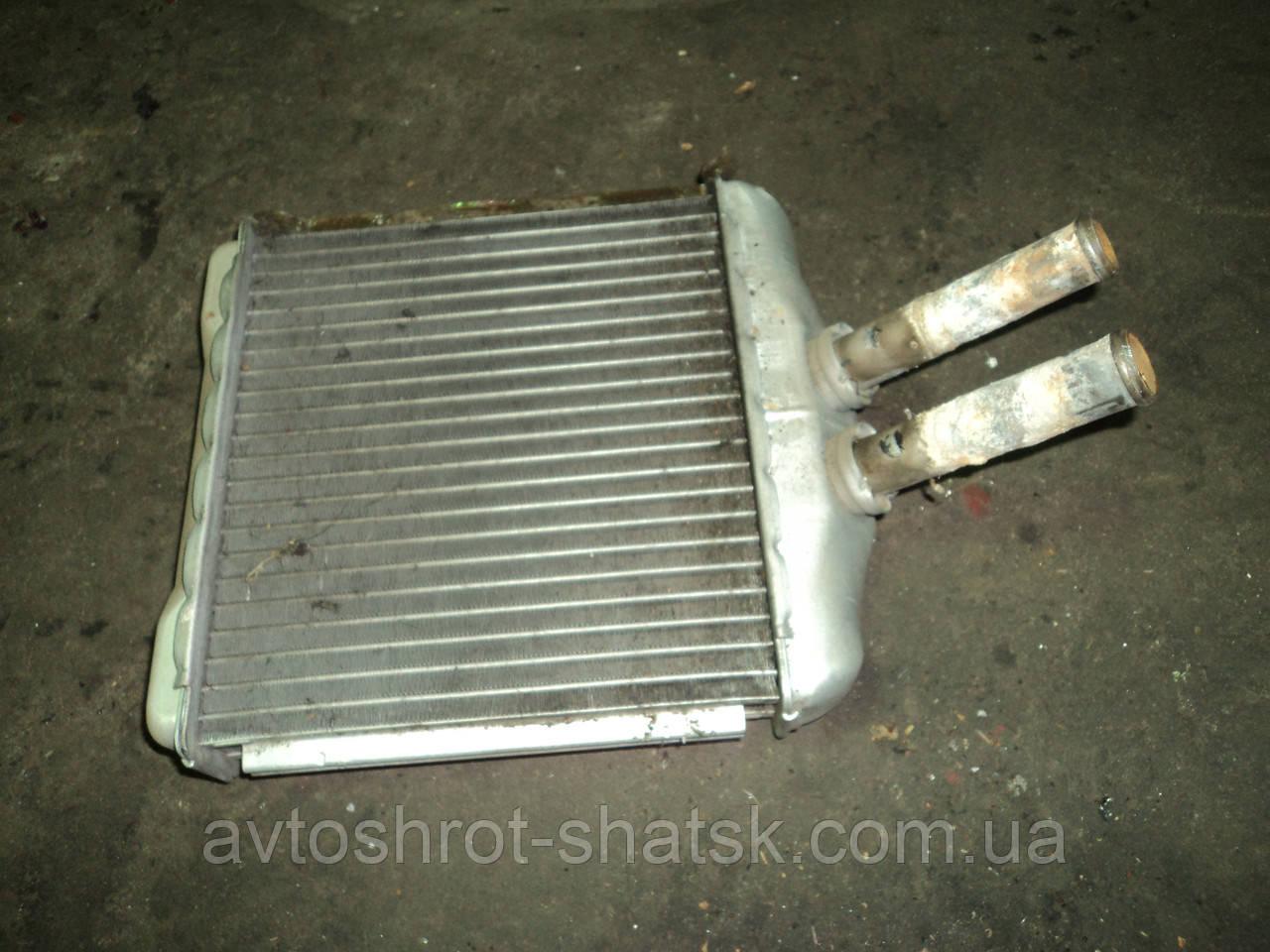 Радиатор печки на Daewoo Lanos