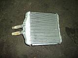 Радиатор печки на Daewoo Lanos, фото 2