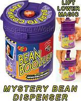 Игра-рулетка Bean Boozled, конфеты! Jelly Belly.Бин Бузлд Джели Бели 5 версия,