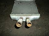 Радиатор печки на Daewoo Lanos, фото 3