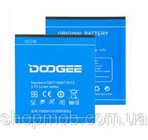 Аккумулятор для телефона для Doogee X5 /X5 Pro/X5S, 2400mAh