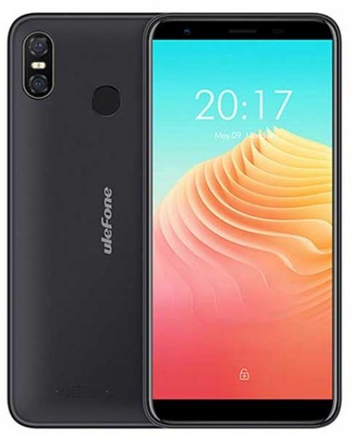 Смартфон Ulefone S9 Pro 2/16Gb Black Гарантия 3 месяца