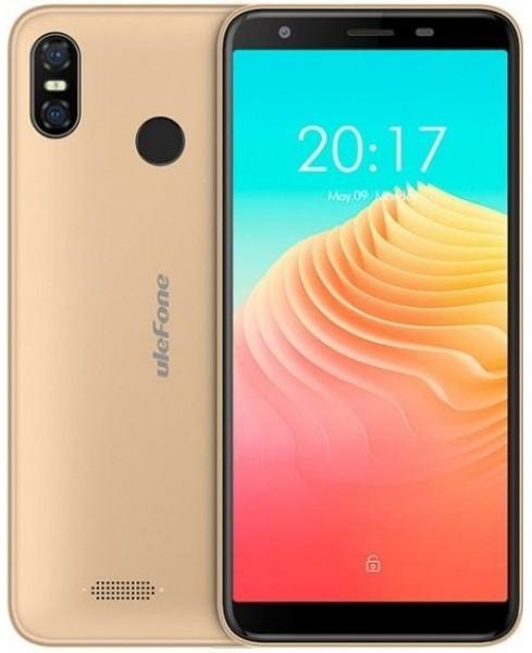 Смартфон Ulefone S9 Pro 2/16Gb Gold Гарантия 3 месяца