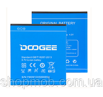 Акумулятор для Doogee X5 /X5 Pro/X5S, 2400mAh