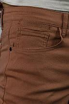 Брюки мужские стильные оттенки 909K001-2 (Бледно-коралловый), фото 3