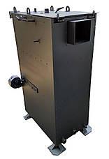 Твердотопливный пиролизный котел 120 кВт DM-STELLA, фото 3