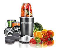 Пищевой экстрактор Nutribullet 900W, комбайн Нутрибуллет