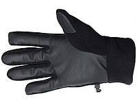Перчатки флисовые Norfin Storm, фото 1