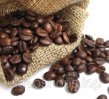 Кофе в зернах  Ethiopia Sidamo(100% арабика) GR2 500г