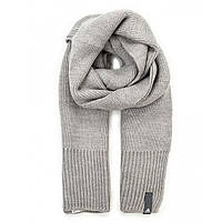 Серый шарф Adidas Performance Scarf AB0342