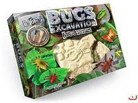 """Набор для проведения раскопок """"Bugs Excavation"""""""