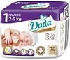 Подгузники DADA Premium Little One 1, 26 штук