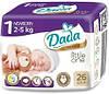 Подгузники DADA Premium Little One 1, 26 штук