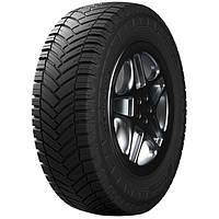 Всесезонные шины Michelin Agilis CrossClimate 195/75 R16C 110/108R