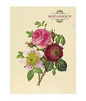 "Уголок А4  ""Botanique"" L6193"