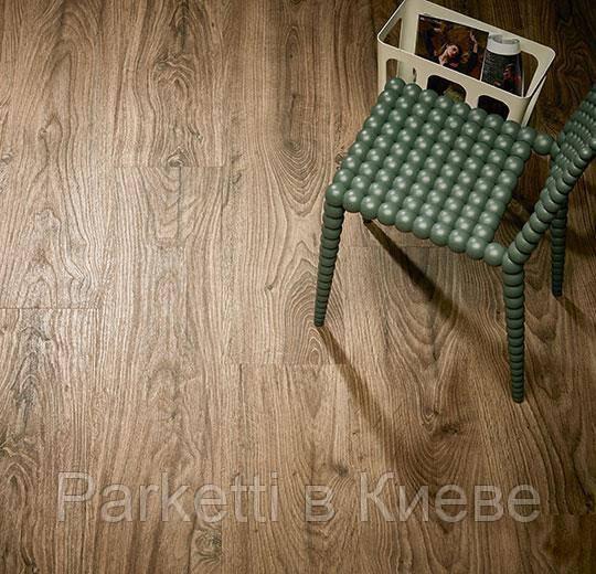 Forbo  w60302 deep country oak  виниловая плитка Allura Wood