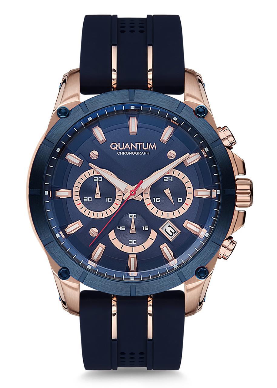 Мужские наручные часы Quantum PWG 674.499