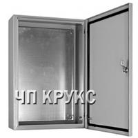 800х650х250 1.2 мм IP54 / IP31 корпус для электрического ящика
