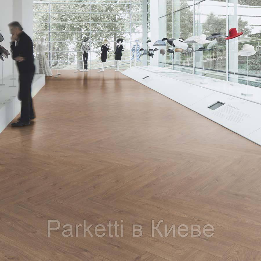 Forbo  w60075 forest green oak  виниловая плитка Allura Wood
