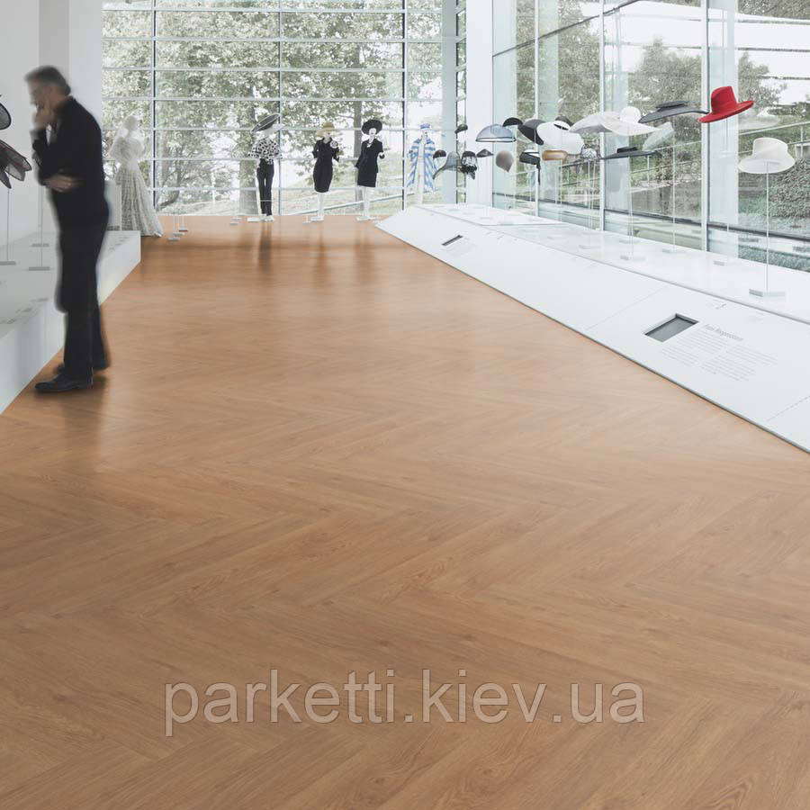 Forbo w60071 French oak вінілова плитка Allura Wood