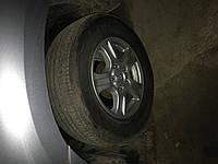 Комплект колес Toyota Sequoia R18
