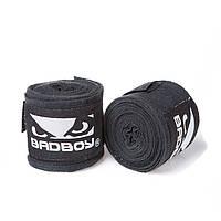 Бинти боксерські (2 шт) BadBoy (нейлон, довжина бинта 4 м)