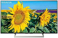 Телевизор Sony KD-55XF8096, фото 1