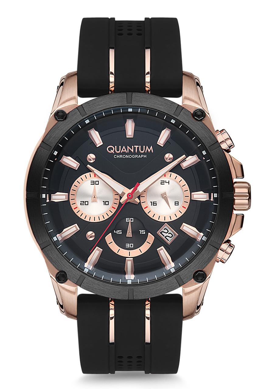 Чоловічі наручні годинники Quantum PWG 674.851