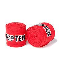 Бинти боксерські (2 шт) TopTen (нейлон, довжина бинта 4 м)
