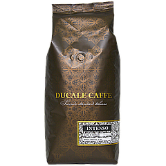 Кофе Ducale Caffe intenso1kg, 30/70 (1ящ/6шт)