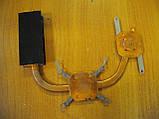 Радиатор Система Охлаждение Toshiba L30-134 PSL33E-00E00WRU бу, фото 2