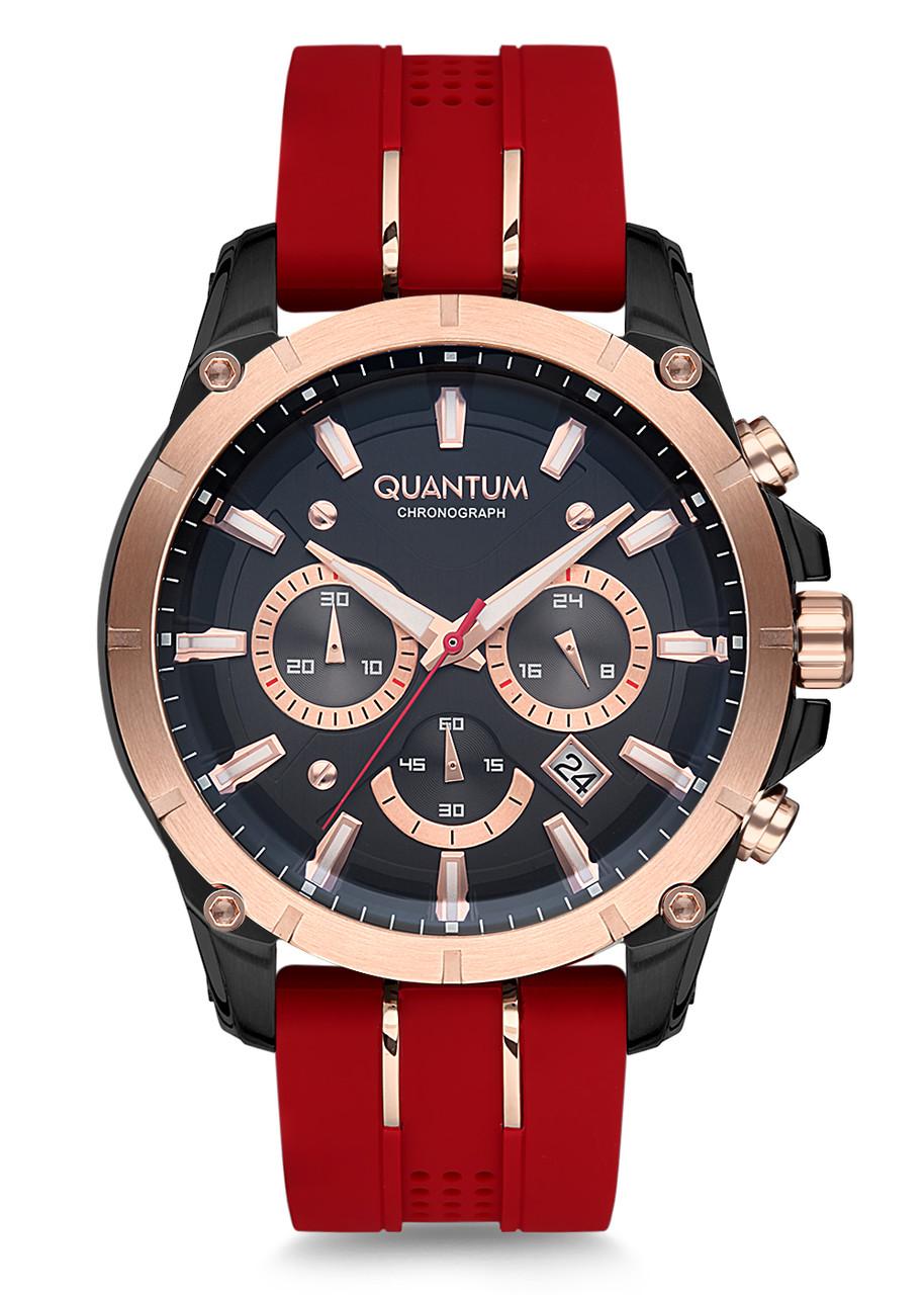 Чоловічі наручні годинники Quantum PWG 674.858