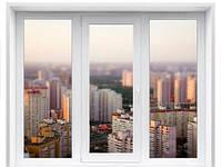 Металлопластиковое окно спальня