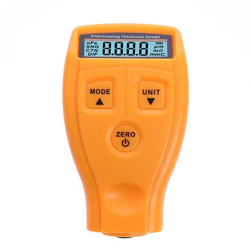 Толщиномер лакокрасочного покрытия GM-200