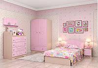 """Модульная комната """"Kiddy"""" Цвет №3 ТМ Вальтер"""