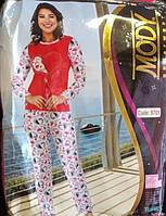 Пижама женская (коттон) Турция от склада оптом 7 км Одесса 996cfbace9d25