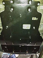 Защита двигателя на Лексус GS 3 (Lexus GS III) 2005-2012 г (металлическая/2WD)