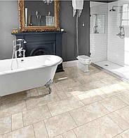 Camaro Stone and Design PUR 2334 Portico Limestone виниловая плитка клеевая Polyflor