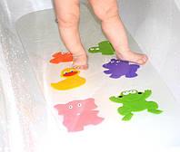 Самая популярная игрушка для купания!