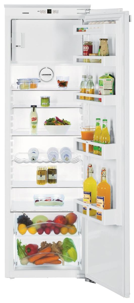 Встраиваемый холодильник-морозильник Liebherr IK 3524 Comfort