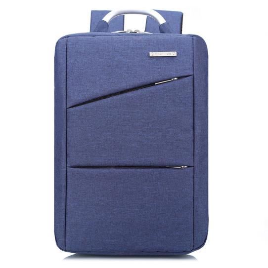 Рюкзак городской Package синий